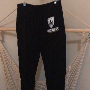 Other - Sweat pants pjs
